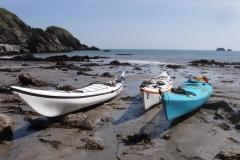 Pudcombe Cove