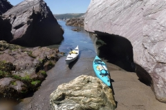only-by-Sea-kayak