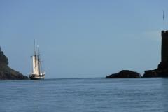 Dartmouth Harbour Sea kayaking holidays